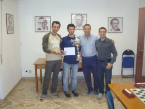 Bentivegna vince il Festival Città di Palermo