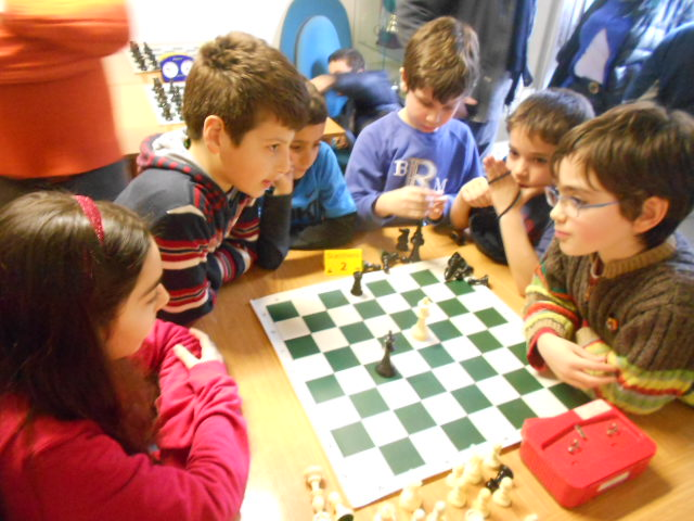 Torneo giovanile