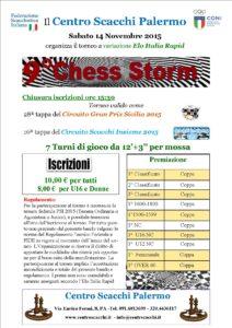 9° Chess Storm-1