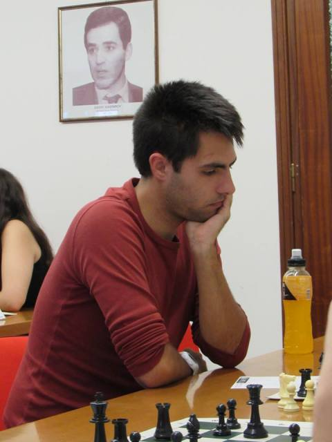 Francesco Miosi