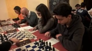 Centro Scacchi Games